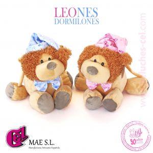 Baby León 30cm