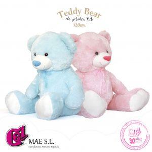 Teddy Bear 1'20mt.