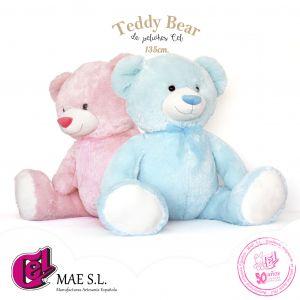 Teddy Bear 135 cm.