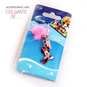 Accesorio movil Minnie Mouse