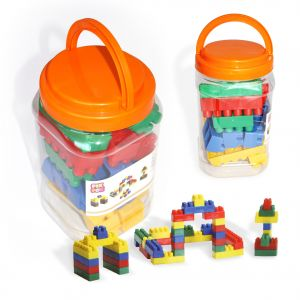 blockis 18 piezas