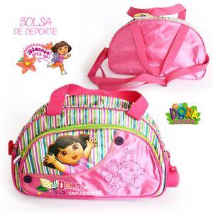 Bolsa deporte de Dora, la exploradora