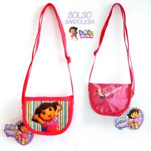 Bolso Maletin de Dora, la exploradora