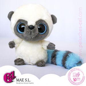 Lemur azul - 12.5cm