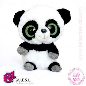Oso panda - 18cm