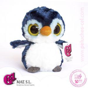 Pingüino - 18cm