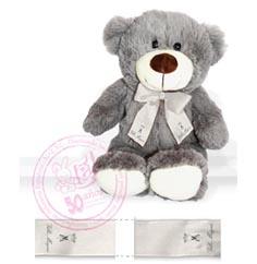 oso de peluche personalizado
